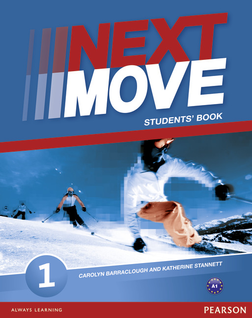 Next Move 1: Students' Book: Access Code macmillan next move workbook level starter
