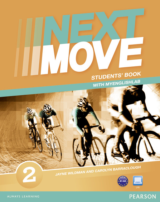 Next Move 2: Students' Book: Access Code macmillan next move workbook level starter
