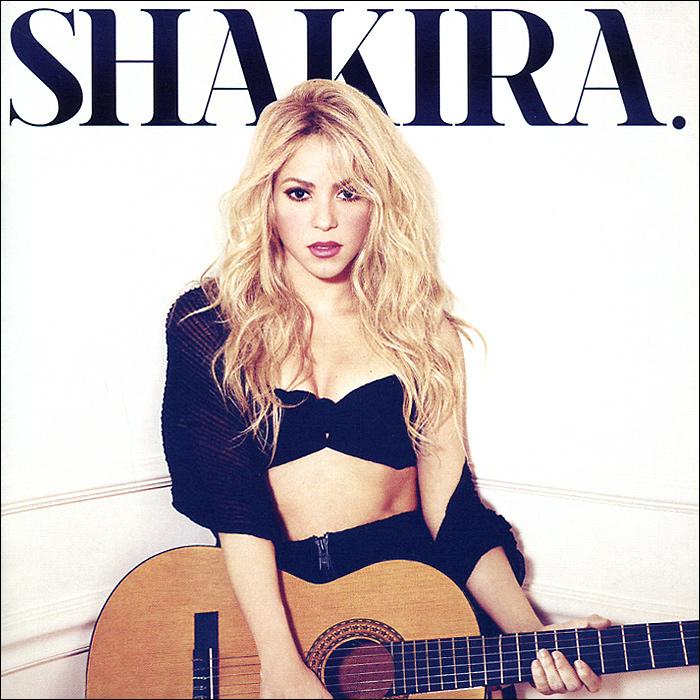 Шакира Shakira. Shakira цена 2017