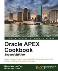 Oracle Apex 4.2 Cookbook. Доставка по России