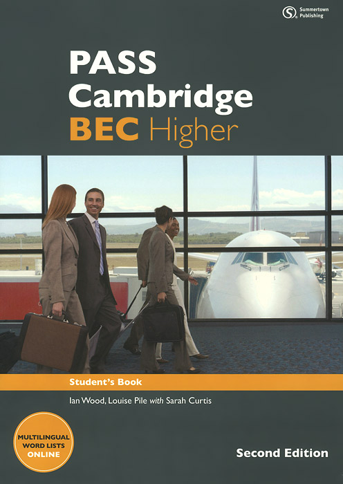 PASS Cambridge BEC Higher: Student's Book speed controller 50a bec for brushless motors on r c helicopters