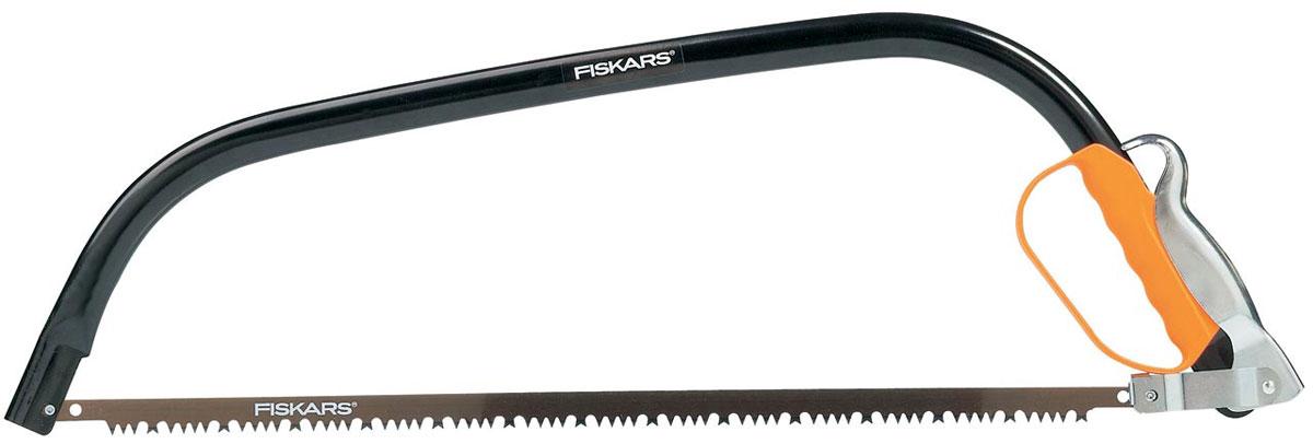 Пила лучковая Fiskars, 70 см лучковая пила fiskars 124810
