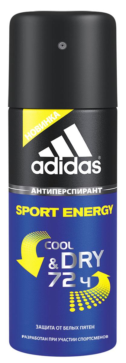"Adidas ""Sport Energy"". Дезодорант, 150 мл"