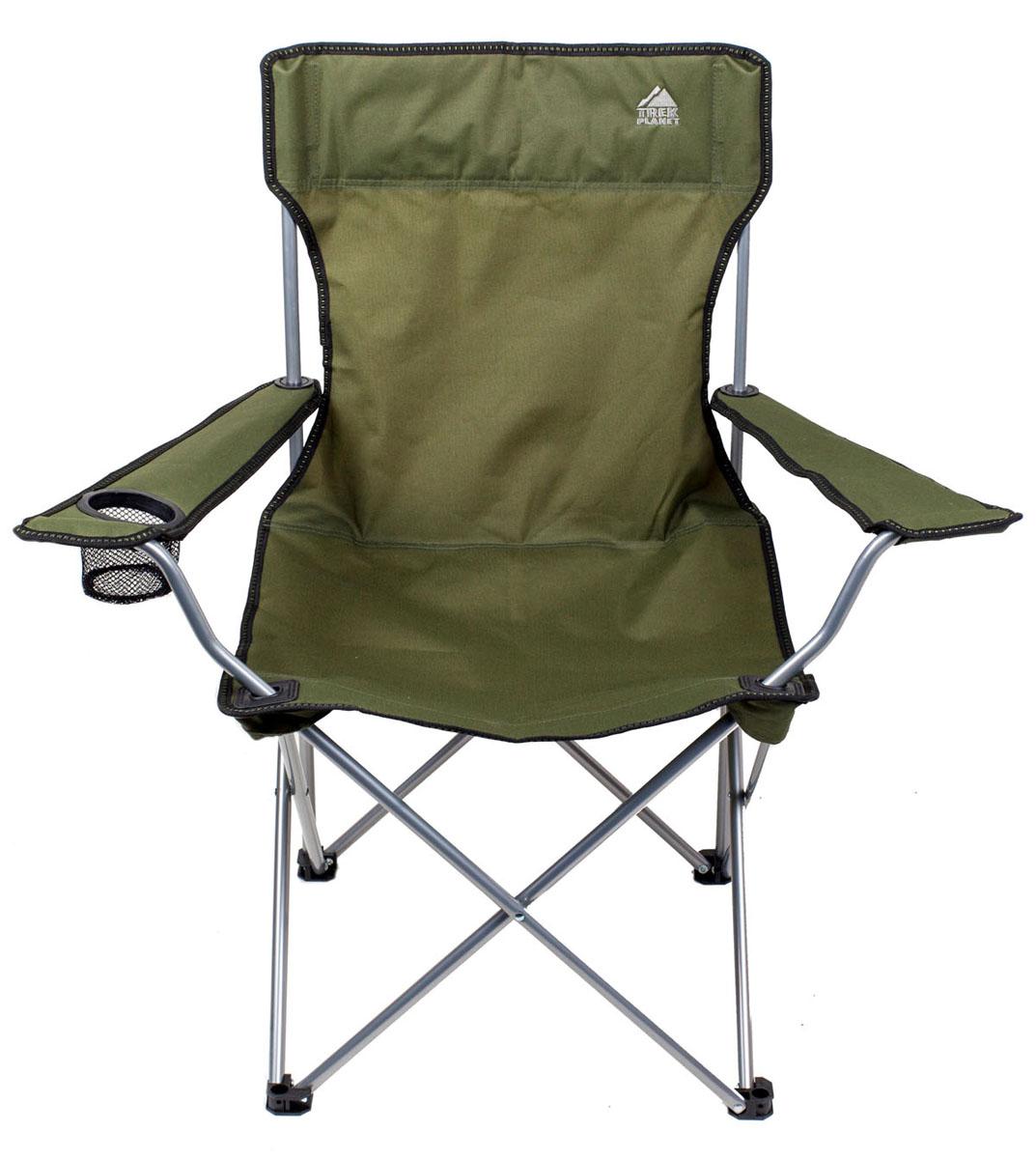 Кресло складное TREK PLANET Picnic, кемпинговое, 54х54х90см цены