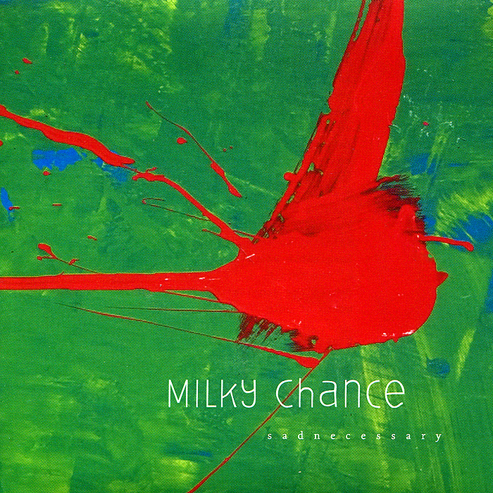 Milky Chance Milky Chance. Sadnecessary other milky dress