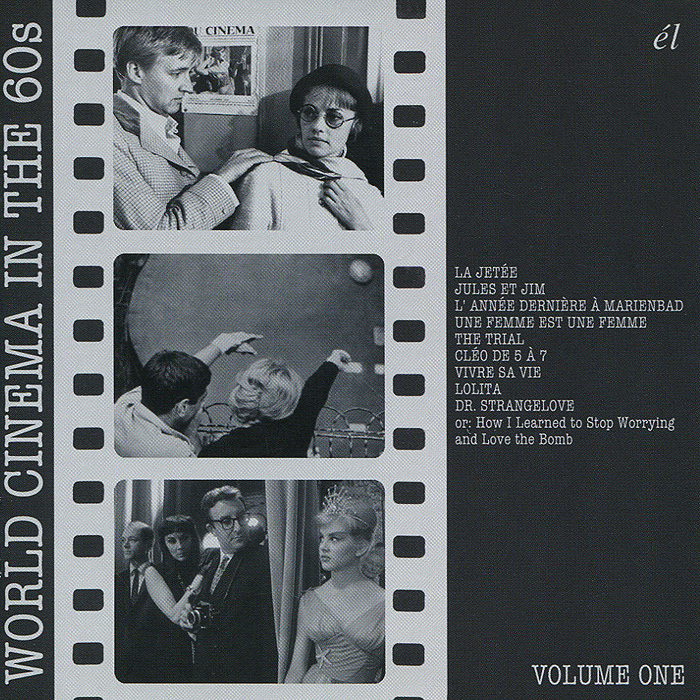 World Cinema In The 60s. Volume One gidroforce atjet 60s