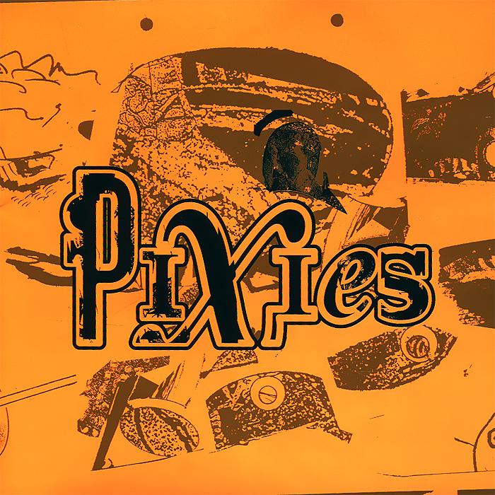Pixies Pixies. Indie Cindy цена