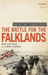 Battle for the Falklands the falklands war