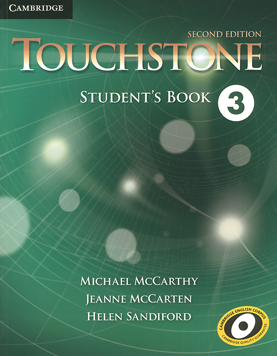 Touchstone 3: Student's Book