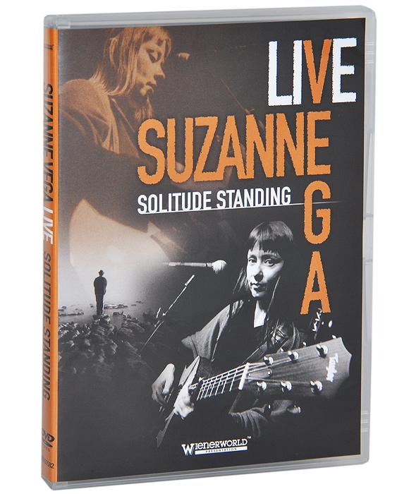 Suzanne Vega: Solitude Standing неизвестный автор kalevala the epic poem of finland – volume 02