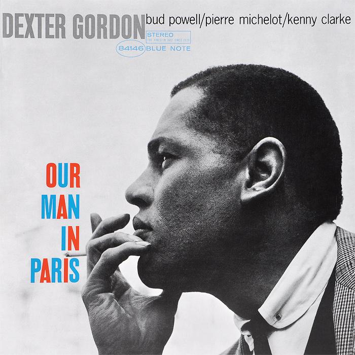 лучшая цена Декстер Гордон,Бад Пауэлл,Пьер Мичело,Кенни Кларк Dexter Gordon. Our Man In Paris (LP)