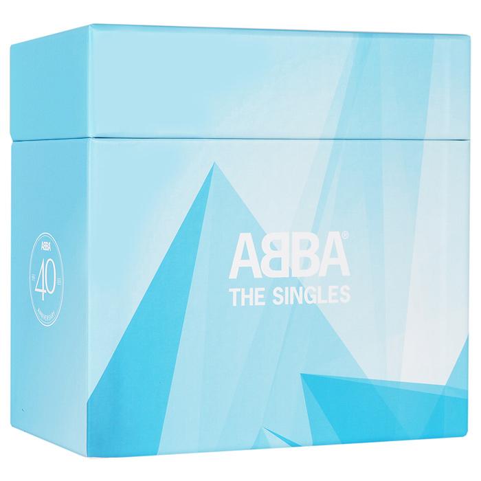 ABBA ABBA. The Single (40 LP)