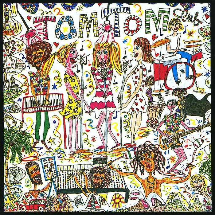 The Tom Tom Club Tom Tom Club. Tom Tom Club босоножки tom