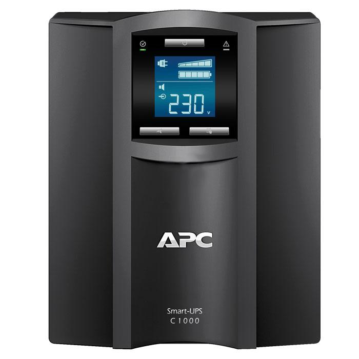 ИБП APC SMT750I Smart-UPS 750VA LCD apc apc smart ups 750va lcd 750ва