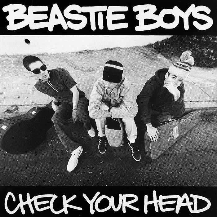 The Beastie Boys Beastie Boys. Check Your Head шапка check ya head check ya head mp002xu0e2g9