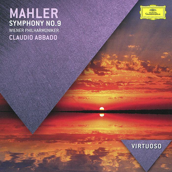 Клаудио Аббадо,Wiener Philharmoniker Claudio Abbado. Mahler. Symphony No.9 wiener philharmoniker pierre boulez mahler das klagende lied berg lulu suite