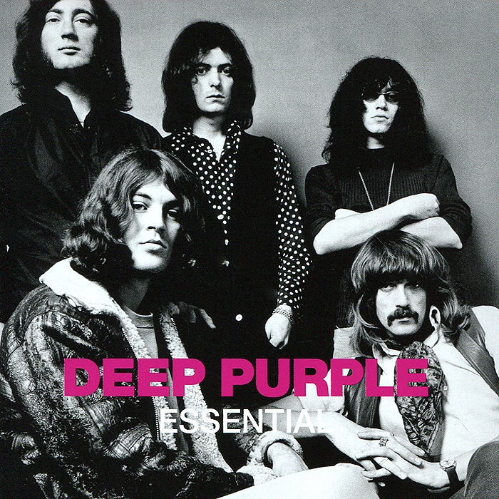 Deep Purple Deep Purple. Essential