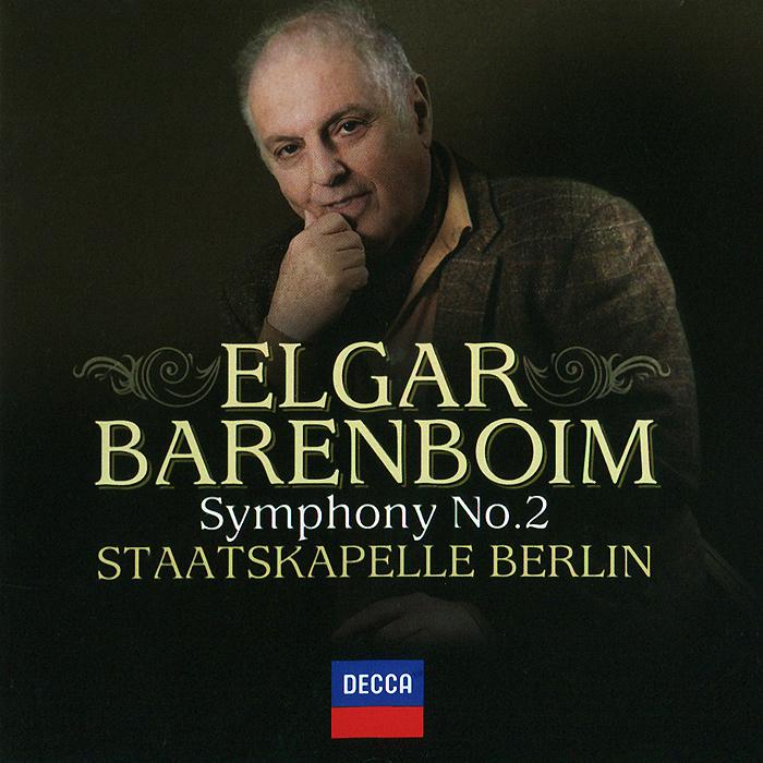 все цены на Staatskapelle Berlin,Дэниэл Баренбойм Staatskapelle Berlin, Daniel Barenboim. Elgar. Symphony No. 2 онлайн
