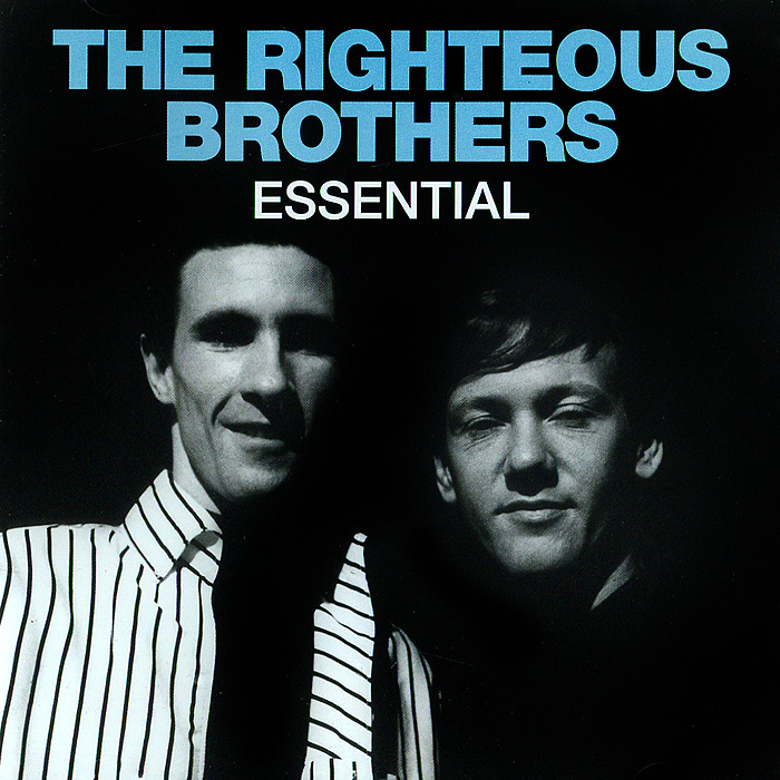 The Righteous Brothers Brothers. Essential