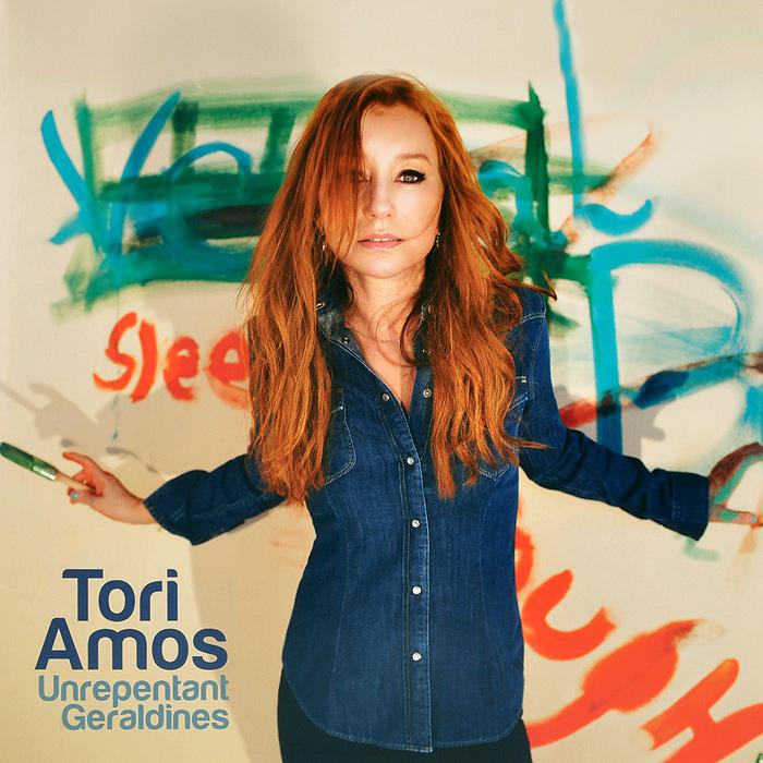 Тори Эмос Tori Amos. Unrepentant Geraldines (2 LP) все цены