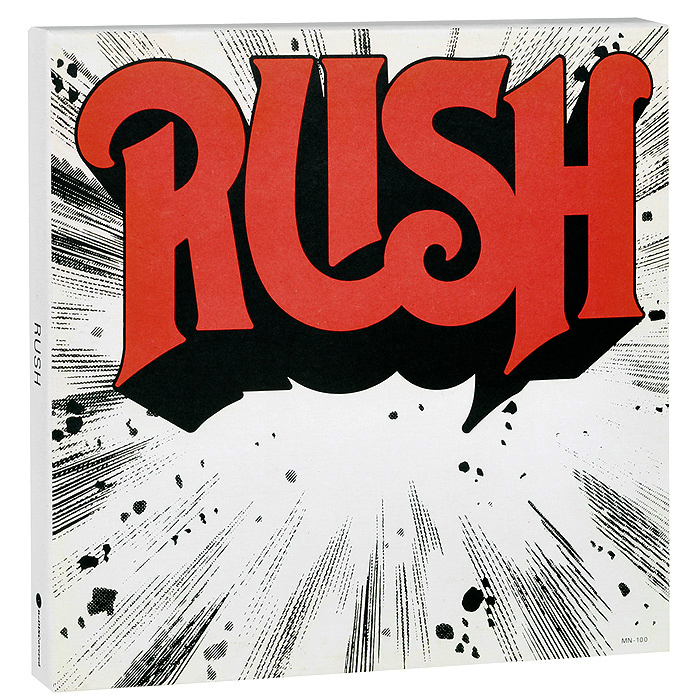 цена на Rush Rush. Rush. Limited Edition (LP)
