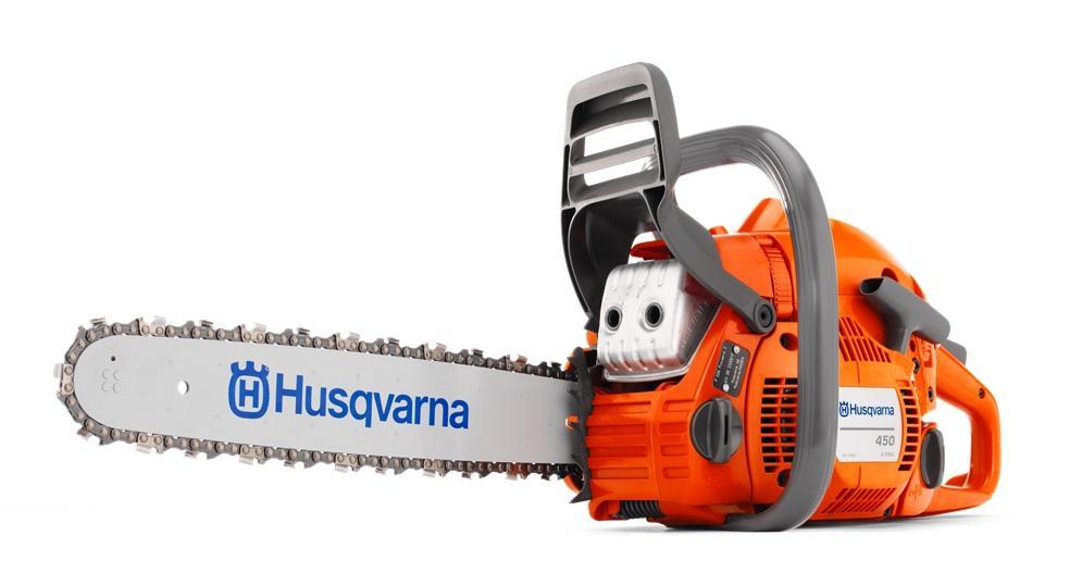 Бензопила HUSQVARNA 450E все цены