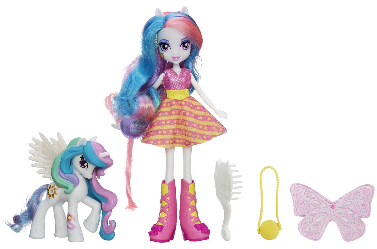 Картинки куклы малитал пони