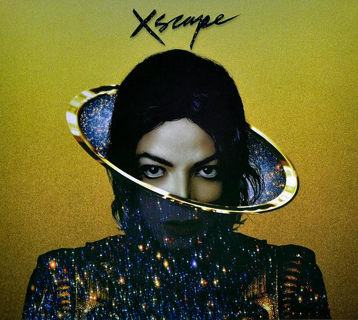 Майкл Джексон Michael Jackson. Xscape. Deluxe Edition (CD + DVD) juniper michael jackson testi e traduzioni da off the wall a xscape