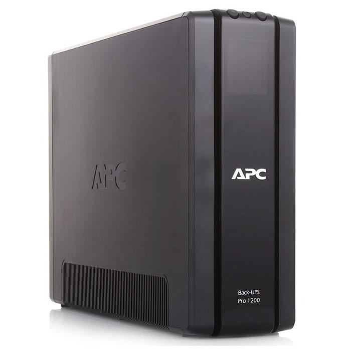 ИБП APC BR1200G-RS Back-UPS Pro 1200VA