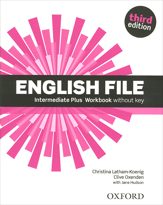 English File: Intermediate Plus: Workbook without Key 5pcs lot ar7241 ah1a ar7241 atheros qfp128 original ic electronic components kit with best quality