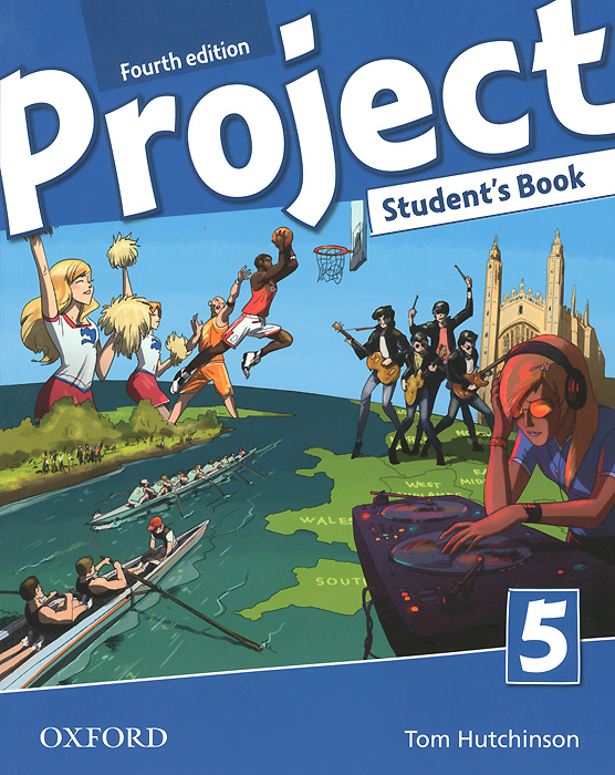 Project: Level 5: Student's Book