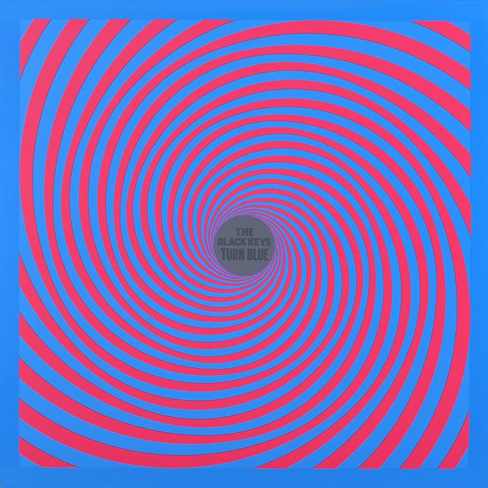 The Black Keys Keys. Turn Blue (LP)