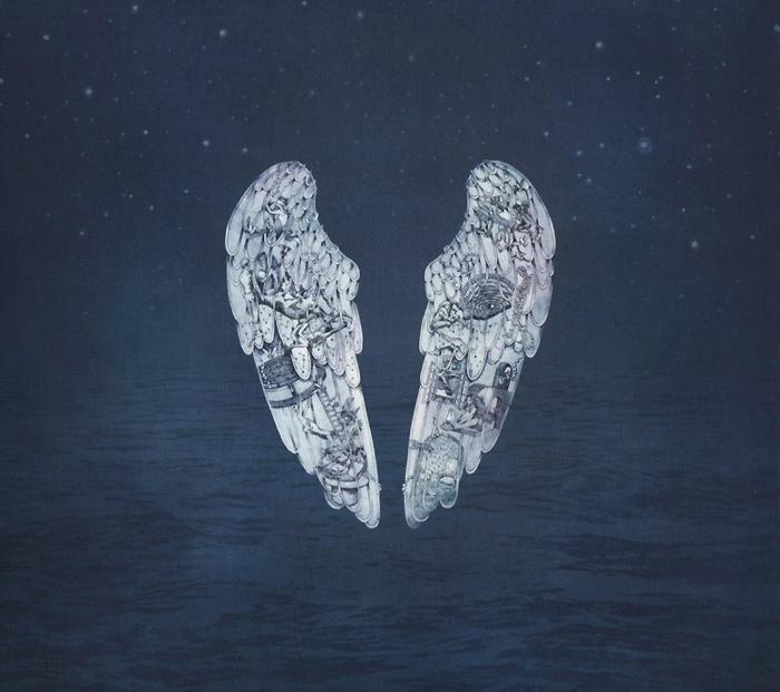 Coldplay Coldplay. Ghost Stories майка классическая printio coldplay
