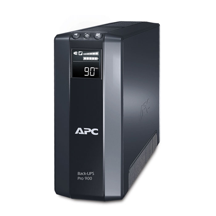 ИБП APC BR900GI Power-Saving Back-UPS Pro 900 цена