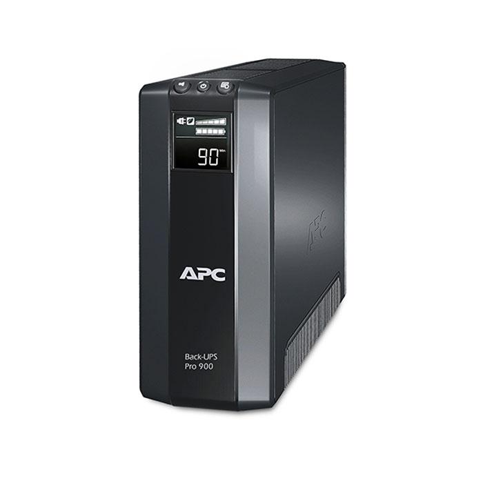 ИБП APC BR900G-RS Back-UPS Pro 900VA