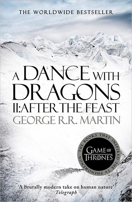 A Dance with Dragons a dance with dragons