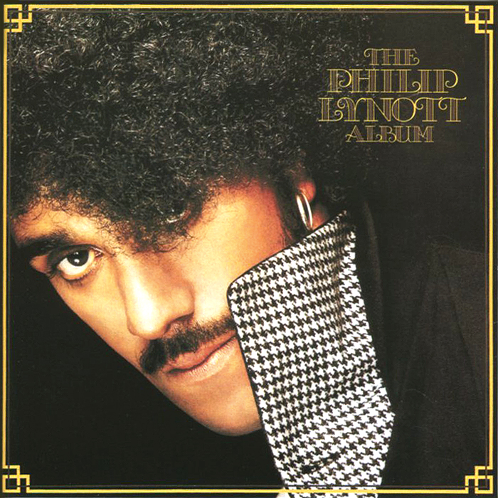 Фил Лайнотт Philip Lynott. The Philip Lynott Album все цены