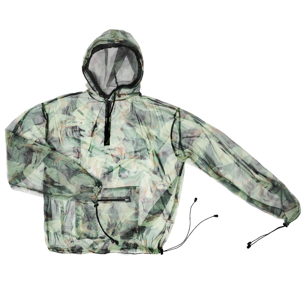 Куртка камуфляжная Salmo