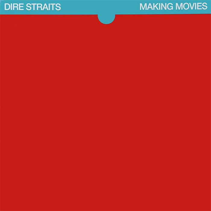 Dire Straits Dire Straits. Making Movies (LP) dire straits dire straits lp