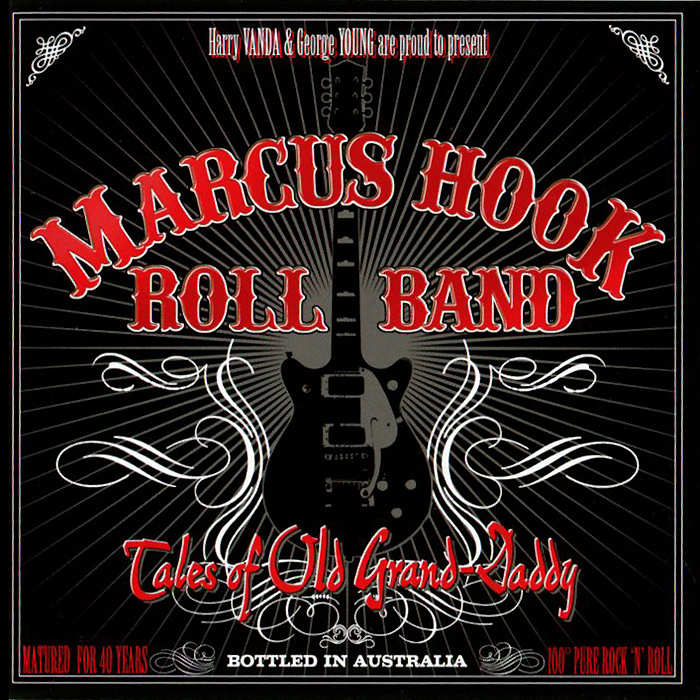 Marcus Hook Roll Band Marcus Hook Roll Band. Tales Of Old Grand-Daddy настольная лампа eglo ribadeo 49832