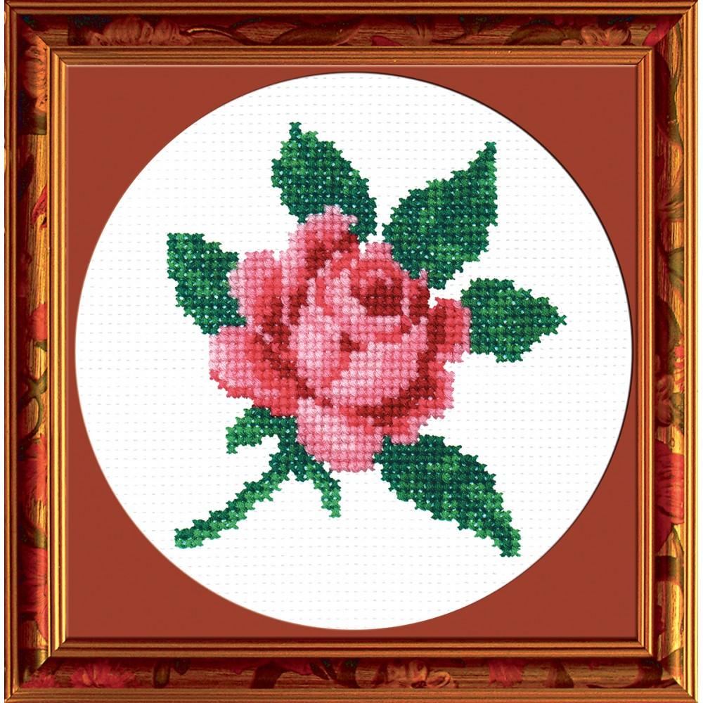 День, картинки цветов для вышивки крестиком