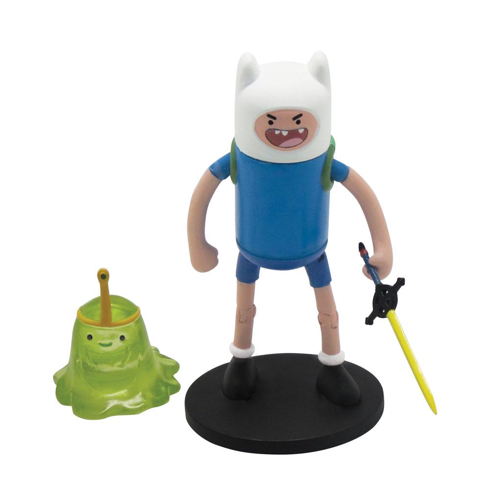 купить Фигурки Adventure Time