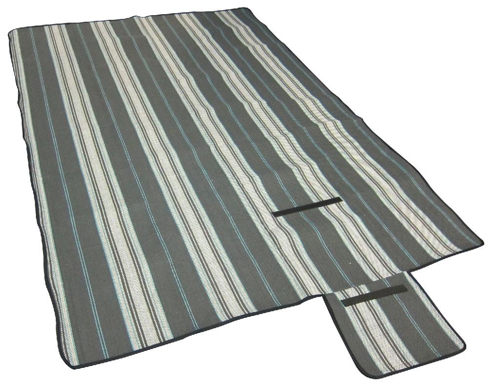 Коврик для пикника TREK PLANET Picnic Mat, цвет: серый коврик для пикника trek planet picnic mat цвет синий