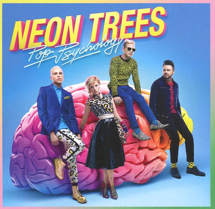 Neon Trees Neon Trees. Pop Psychology therapeutic religious trees