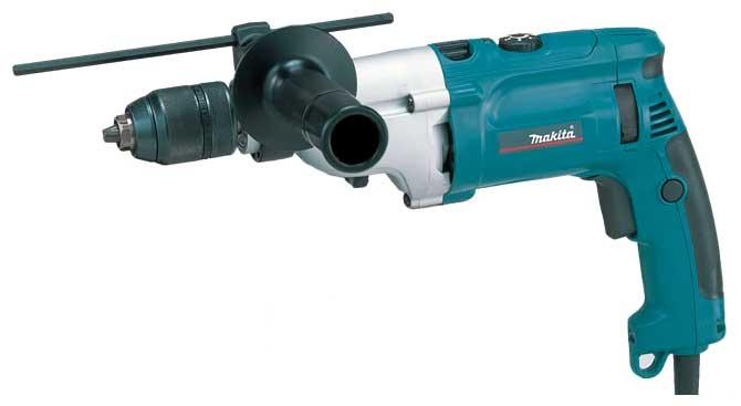 Makita HP2071 дрель ударная цена