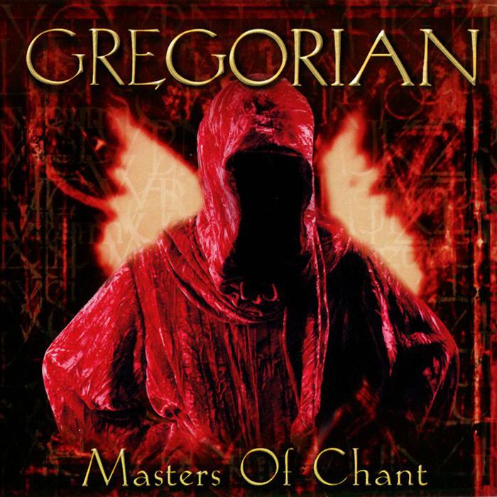 Gregorian Gregorian. Masters Of Chant Chapter цены онлайн
