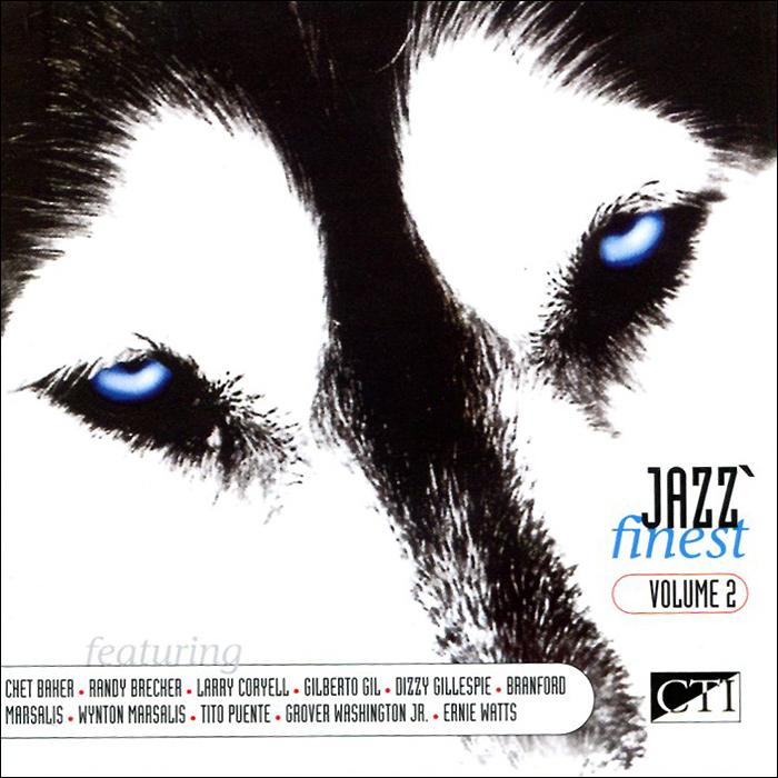 Jazz Finest. Volume 2
