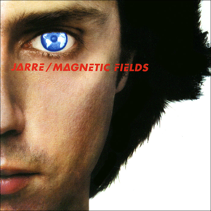 Жан-Мишель Жарр Jean Michel Jarre. Magnetic Fields. Les Chants Magnetiques цены