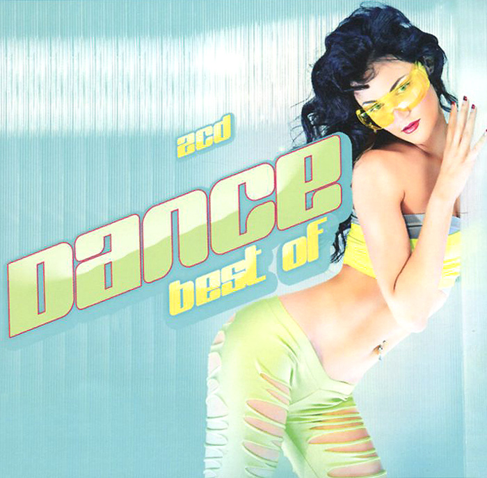 Best Of Dance (2 CD)