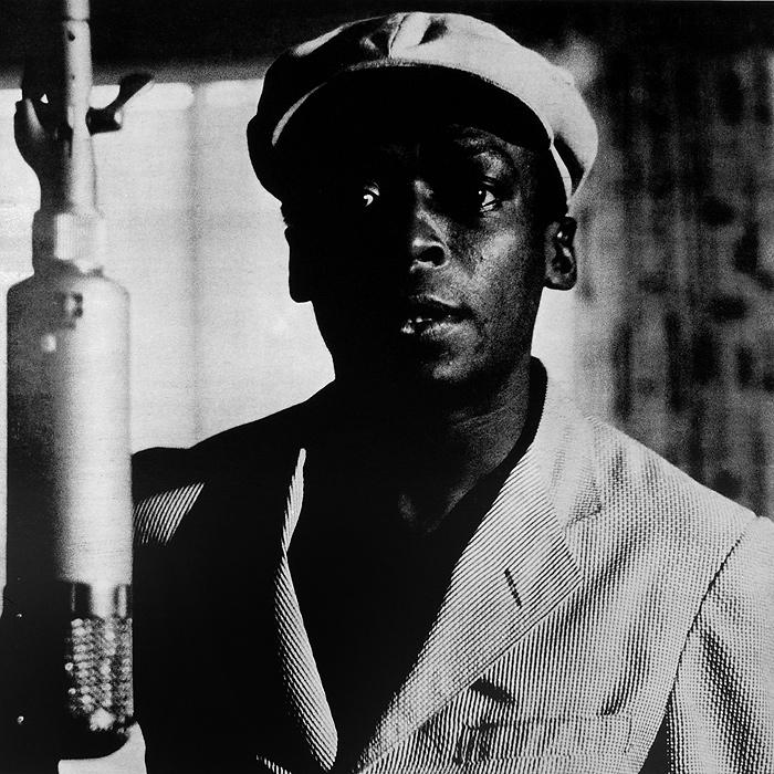 лучшая цена Майлз Дэвис,Оскар Петтифорд,Ред Гарланд,Филли Джо Джонс Miles Davis. The Musings Of Miles (LP)